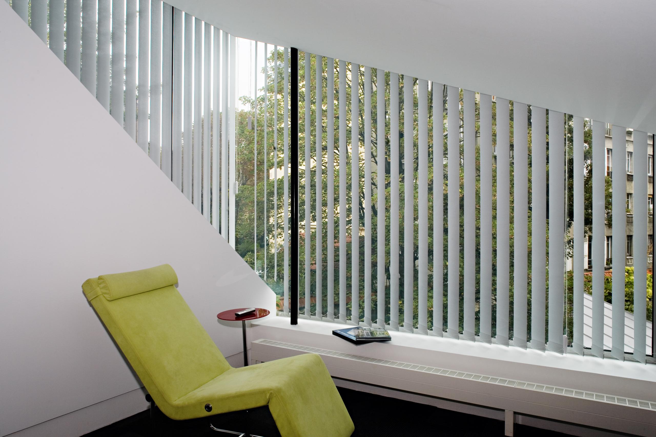 Où peut-on poser des stores intérieurs pour fenêtres et baies vitrées ?